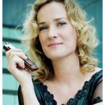 Hermine Deurloo, foto ©Merlijn Doomernik