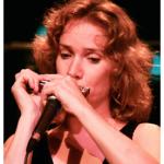 Hermine Deurloo in het Bimhuis